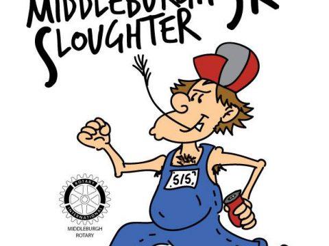 Middleburgh Sloughter 5k